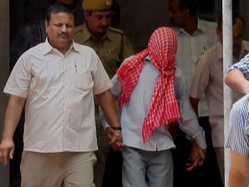 Rape accused IAS officer's bail plea moved to court of women atrocities cases