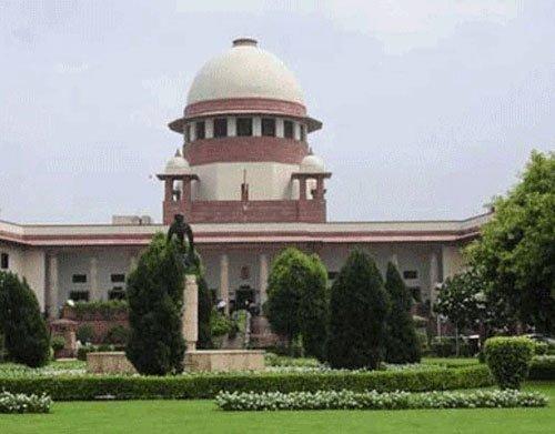 SC declines govt plea to review death verdict