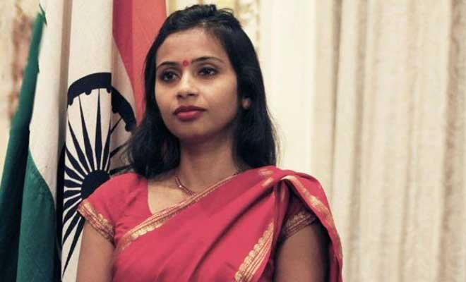 US judge throws out charges against Devyani Khobragade