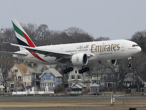 US warned of 'cracking problem' in Boeing-777s