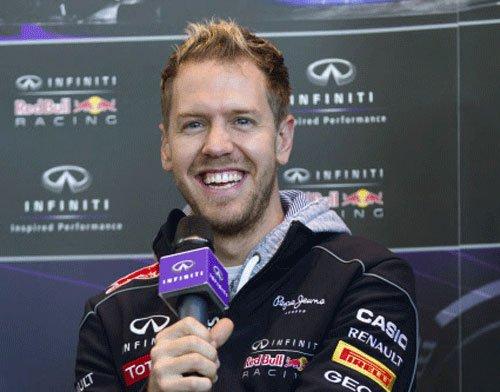 Vettel faces uncertain future
