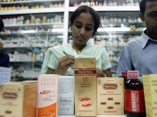 SC notice to Centre, Ranbaxy on plea for cancelling its licence
