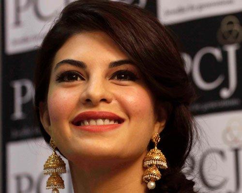 Deepika, Salman are fitness icons: Jacqueline Fernandez