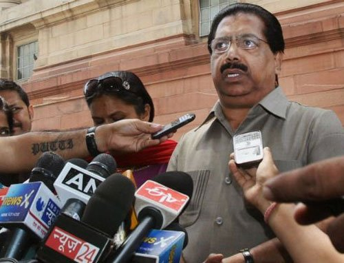PM did not meet the media despite our pleas: Chacko