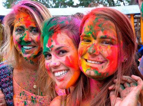 Here are the Holi truths
