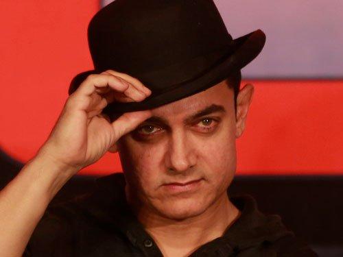 Aamir's secret of young looks - genes, healthy food