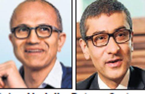 Euphoric Manipal Tech Institute toasts its twin alumni success
