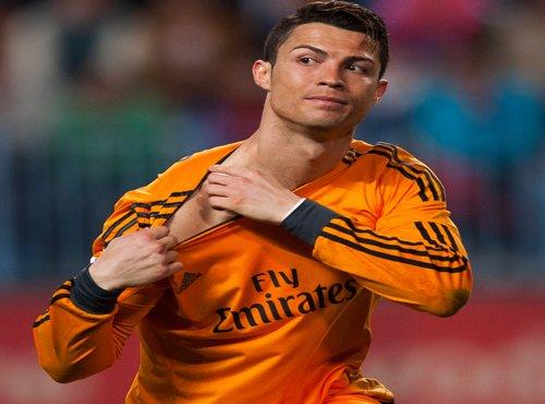 Ronaldo strike keeps Real on pole