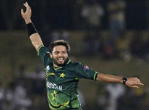 Afridi's brilliance and Pak's triumph