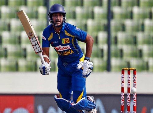 Sanga to retire from international T20s