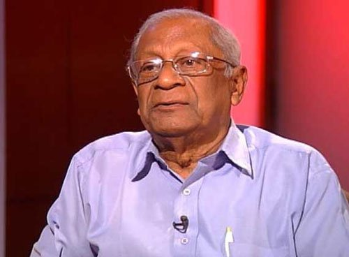 Third Front attempt a mistake, says Bardhan