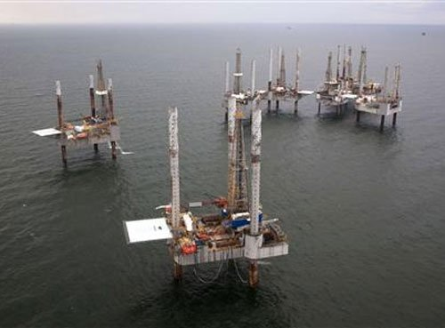 DGH backs ONGC demand for appointing expert in KG basin issue
