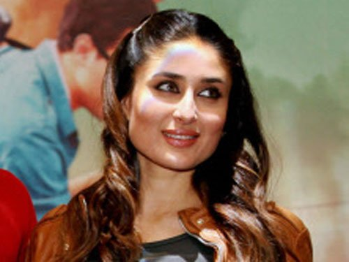 Not disheartened over 'Shuddhi', 'Bombay Samurai': Kareena
