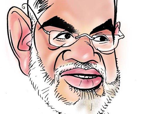 CM should take responsibility for riots: Pawar on Modi