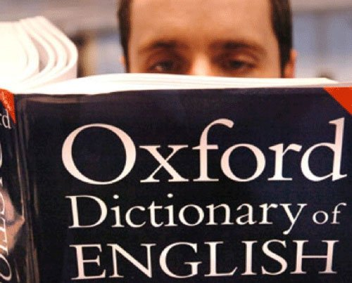 'Bestie', 'wackadoodle' latest addition to Oxford Dictionary