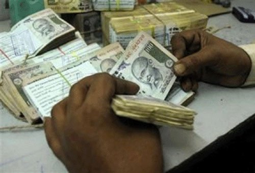 Rs.38 crore seized as Andhra witnesses record money flow