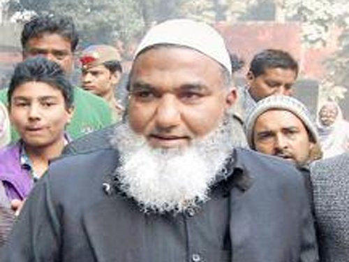 BSP MP, wife to contest against each other from Muzaffarnagar