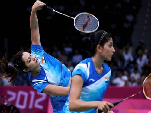 Struggling Jwala-Ashwini aim for improvement at India Open