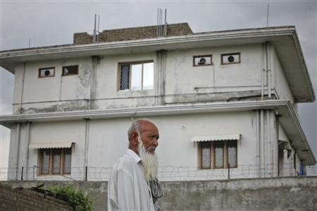 ISI knew about Osama's hideout, says NYT