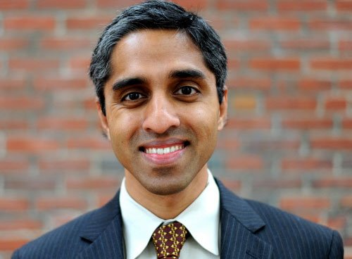 Murthy still in race for US Surgeon General
