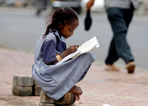 Instead of freebies, why don't parties offer good education?