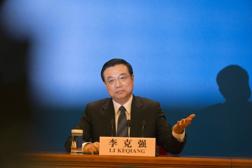Integrate Chinese tech with Indian railways, energy sectors: Li