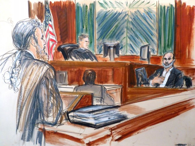 What Osama did after 9/11 attacks? Kin testifies