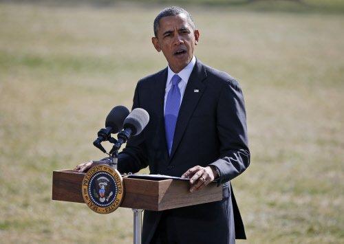 Obama expands U.S. sanctions on Russians over Ukraine annexation