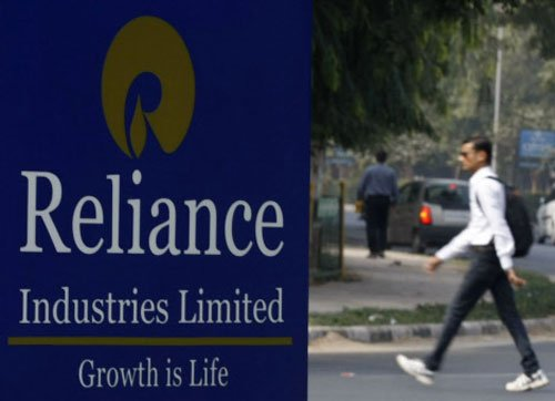 RIL's gas output falls again from KG-D6
