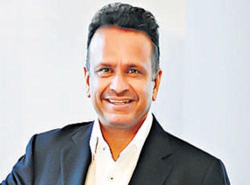Ramesh Tainwala is Global COO of Samsonite Intl