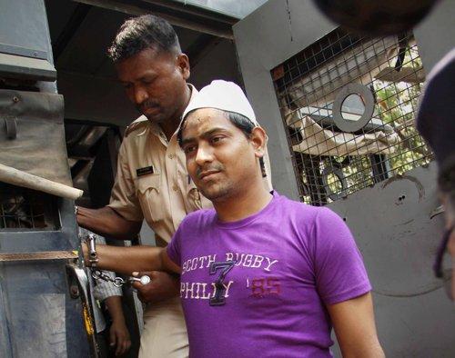 Four jailed for life in Mahalaxmi gang-rape case