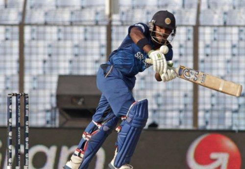 Perera, bowlers hand Sri Lanka five-run win over SA