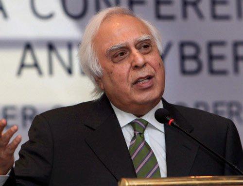 Sibal defends 3-fold asset hike