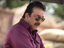 Dutt back in jail after parole comes to an end