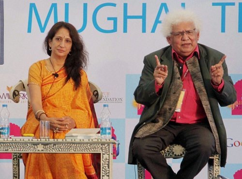 2014 more important than 1977 polls: Lord Desai