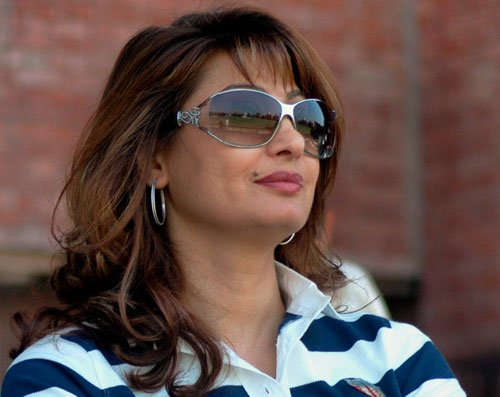 Sunanda's viscera report hints at drug overdose