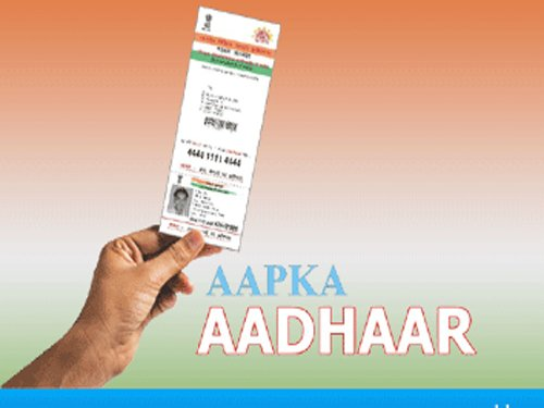 Withdraw instruction to make Aadhaar mandatory: SC to Centre