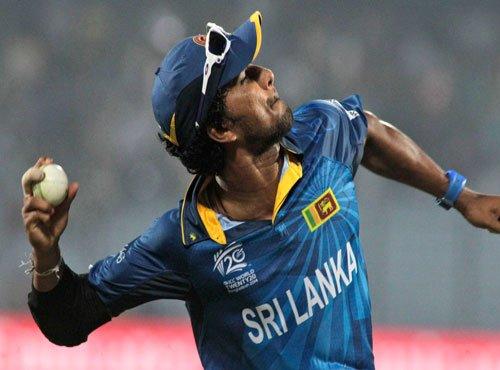 Sri Lanka win toss, opt to bowl