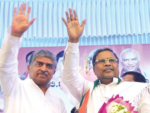 Modi is a mass murderer: CM