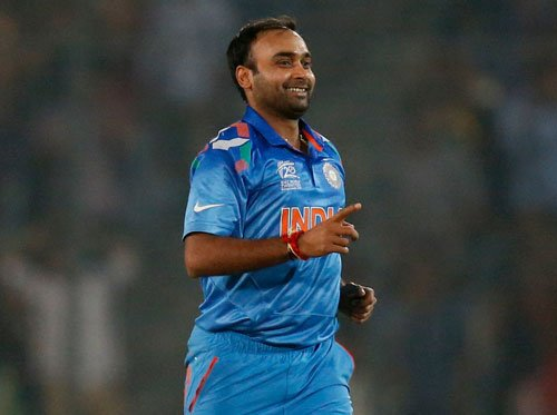 Mishra, finding second wind in emphatic style
