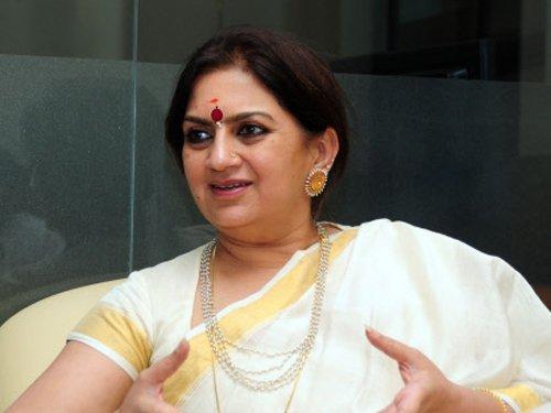 Nandini says she's no pushover in Bangalore Central