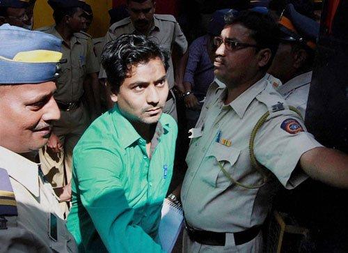 Govt seeks death for Shakti rape convicts