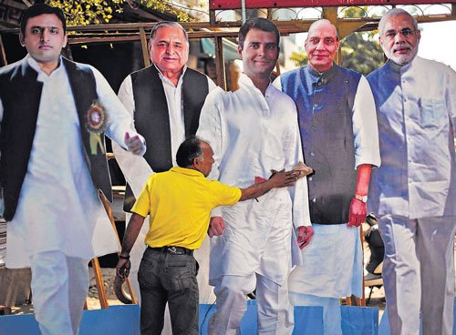 Eastern UP now turns into poll battleground