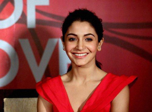 Anushka teams up with Eros for maiden production venture