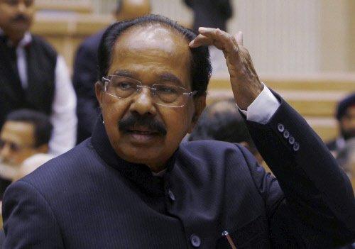 Moily a liar: Bachegowda