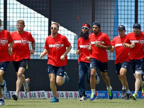 England face uphill task against Sri Lanka in WT20 tomorrow