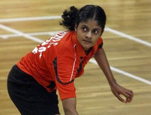 Nine Indians shuttlers reach 2nd round of Malaysian GP Gold