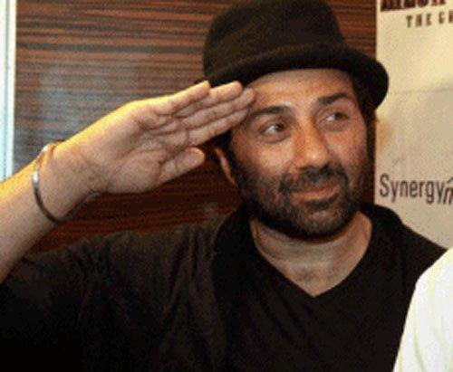 Sunny loves his first Haryanvi character in 'Dishkiyaoon'