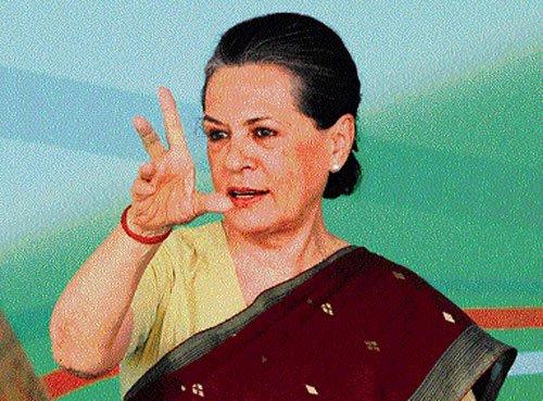 'Congress' economic agenda non-serious'