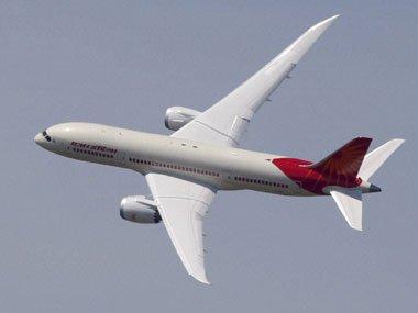 Aviation shares up as RBI extends ECB borrowing window